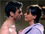 Right Joe, whilst Eastenders is recording, do you fancy a smooch?