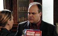 BBC1 isnt the Barry Evans of Series Links any more
