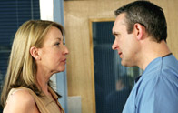 No medical emergency with Series Links on Holby City